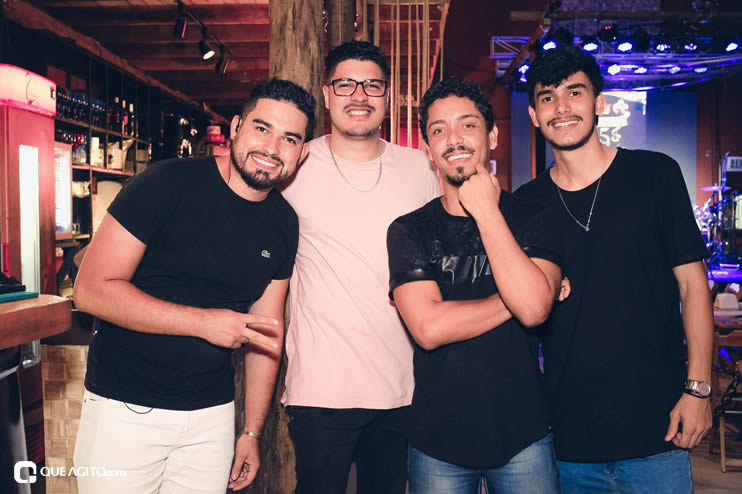 Kaio Oliveira e Julio Cardozzo animam o Aniversário de 05 anos da Hot 126
