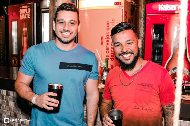 Kaio Oliveira e Julio Cardozzo animam o Aniversário de 05 anos da Hot 132