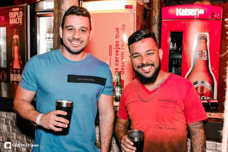 Kaio Oliveira e Julio Cardozzo animam o Aniversário de 05 anos da Hot 133