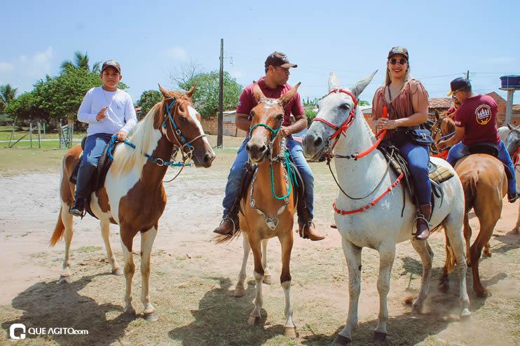 Canavieiras: Centenas de Cavaleiros e amazonas participaram da I Marcha Amigos de Ouricana 295
