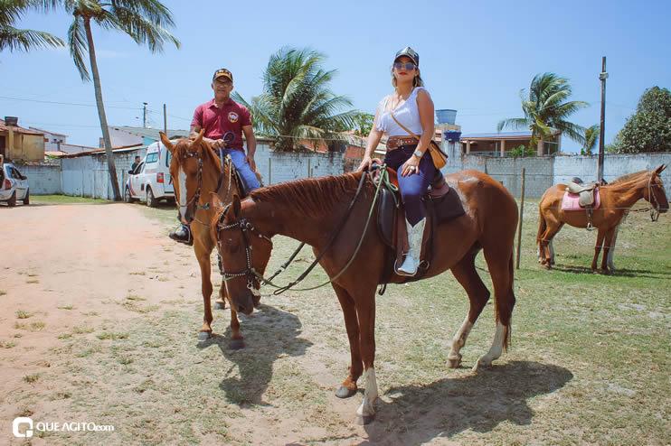 Canavieiras: Centenas de Cavaleiros e amazonas participaram da I Marcha Amigos de Ouricana 294