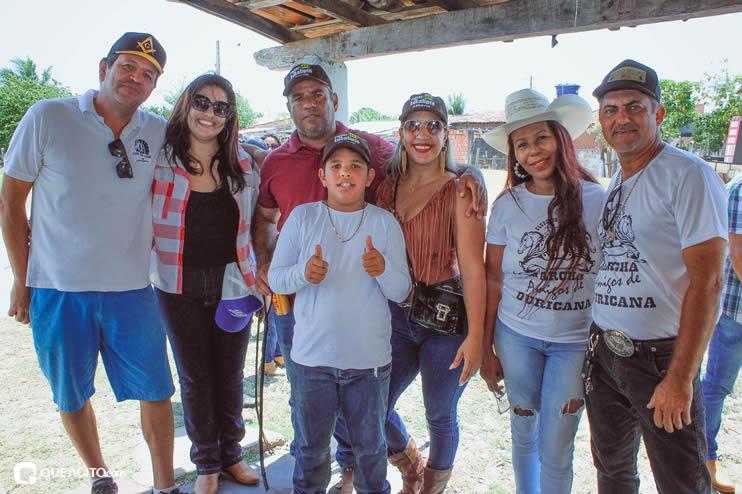 Canavieiras: Centenas de Cavaleiros e amazonas participaram da I Marcha Amigos de Ouricana 436