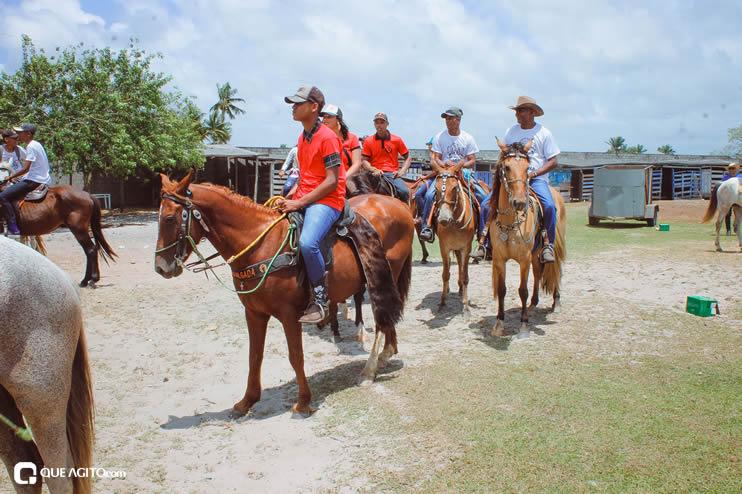 Canavieiras: Centenas de Cavaleiros e amazonas participaram da I Marcha Amigos de Ouricana 299