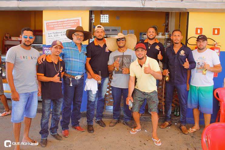 Canavieiras: Centenas de Cavaleiros e amazonas participaram da I Marcha Amigos de Ouricana 297