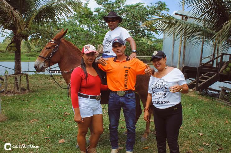 Canavieiras: Centenas de Cavaleiros e amazonas participaram da I Marcha Amigos de Ouricana 310