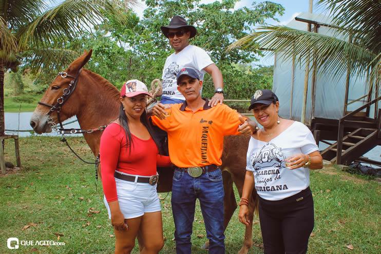 Canavieiras: Centenas de Cavaleiros e amazonas participaram da I Marcha Amigos de Ouricana 313