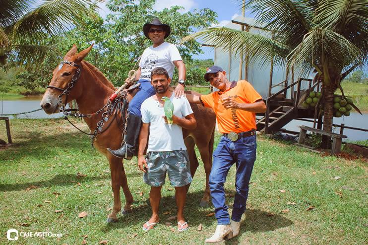 Canavieiras: Centenas de Cavaleiros e amazonas participaram da I Marcha Amigos de Ouricana 314