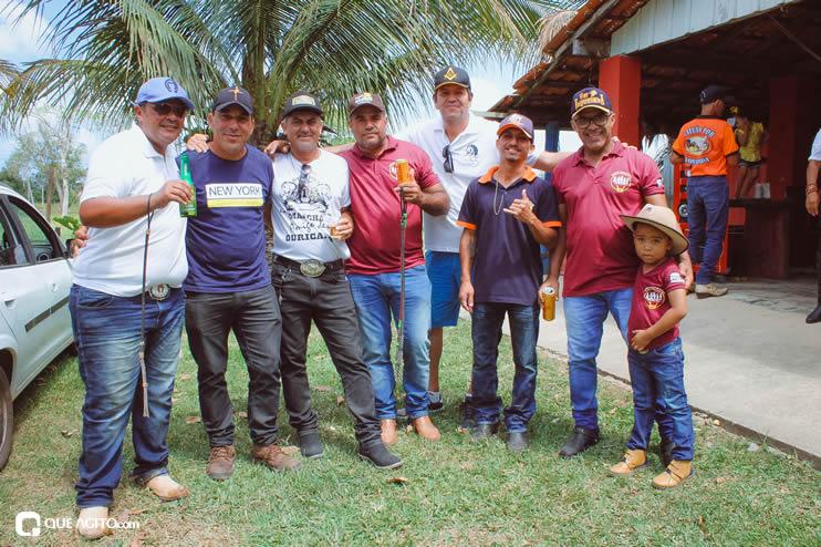 Canavieiras: Centenas de Cavaleiros e amazonas participaram da I Marcha Amigos de Ouricana 316