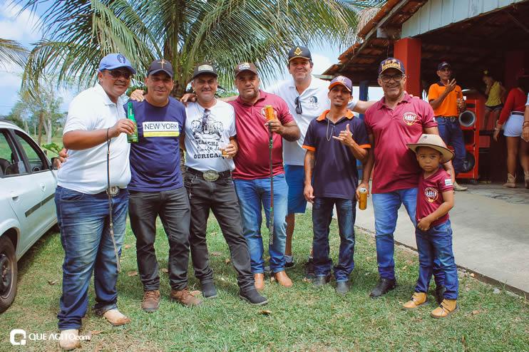 Canavieiras: Centenas de Cavaleiros e amazonas participaram da I Marcha Amigos de Ouricana 317