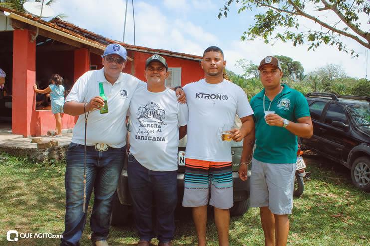 Canavieiras: Centenas de Cavaleiros e amazonas participaram da I Marcha Amigos de Ouricana 319