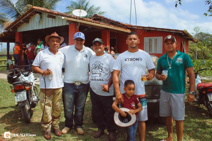Canavieiras: Centenas de Cavaleiros e amazonas participaram da I Marcha Amigos de Ouricana 320