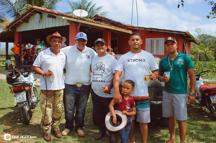 Canavieiras: Centenas de Cavaleiros e amazonas participaram da I Marcha Amigos de Ouricana 321