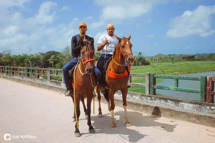 Canavieiras: Centenas de Cavaleiros e amazonas participaram da I Marcha Amigos de Ouricana 323