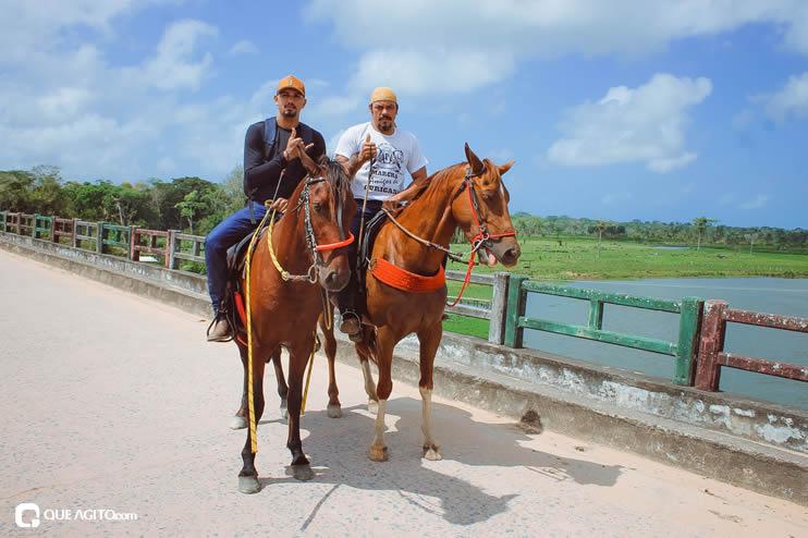 Canavieiras: Centenas de Cavaleiros e amazonas participaram da I Marcha Amigos de Ouricana 322