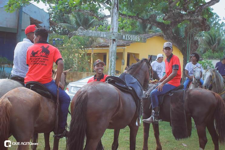Canavieiras: Centenas de Cavaleiros e amazonas participaram da I Marcha Amigos de Ouricana 326