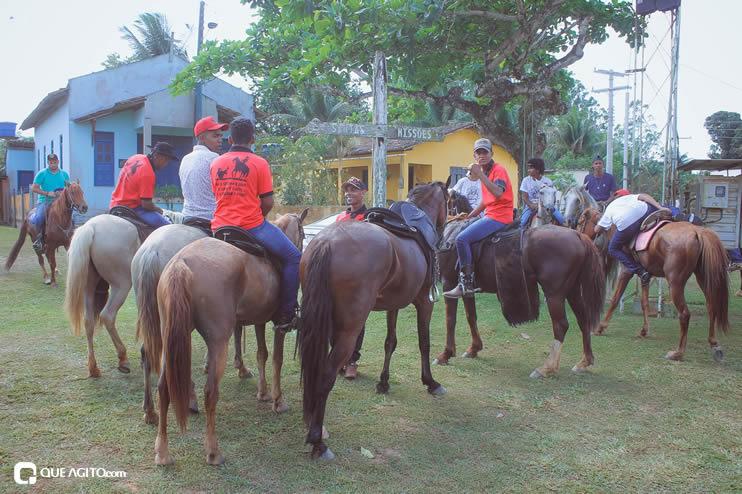 Canavieiras: Centenas de Cavaleiros e amazonas participaram da I Marcha Amigos de Ouricana 327