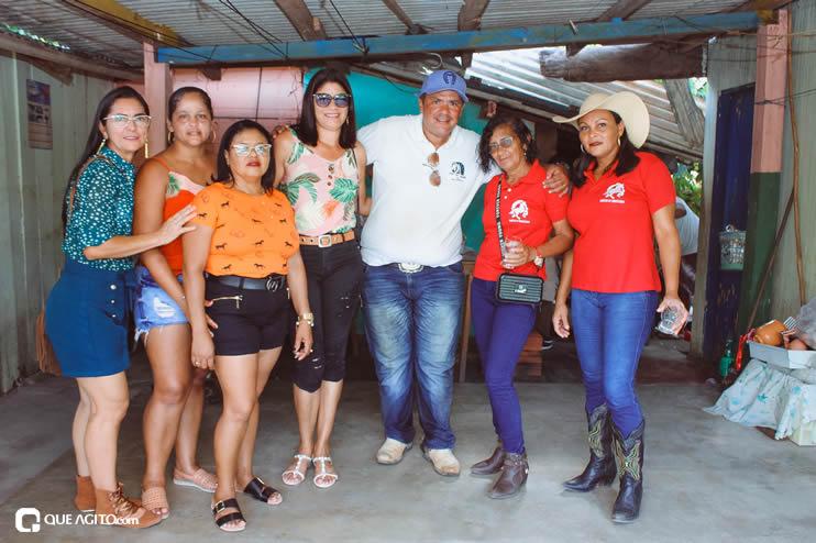 Canavieiras: Centenas de Cavaleiros e amazonas participaram da I Marcha Amigos de Ouricana 328