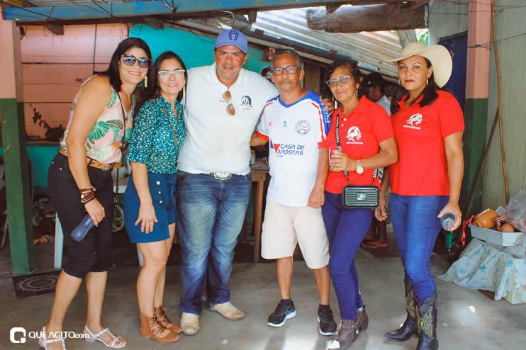 Canavieiras: Centenas de Cavaleiros e amazonas participaram da I Marcha Amigos de Ouricana 331