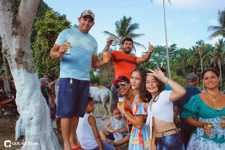 Canavieiras: Centenas de Cavaleiros e amazonas participaram da I Marcha Amigos de Ouricana 333