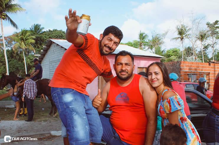 Canavieiras: Centenas de Cavaleiros e amazonas participaram da I Marcha Amigos de Ouricana 336