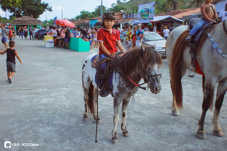 Canavieiras: Centenas de Cavaleiros e amazonas participaram da I Marcha Amigos de Ouricana 353