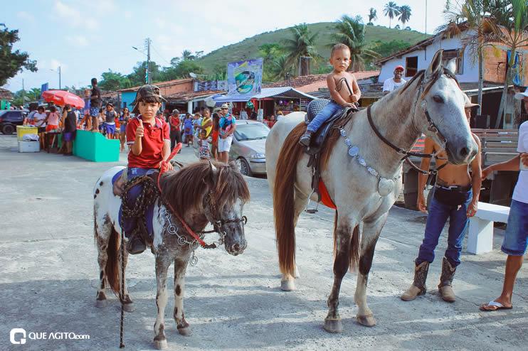 Canavieiras: Centenas de Cavaleiros e amazonas participaram da I Marcha Amigos de Ouricana 356