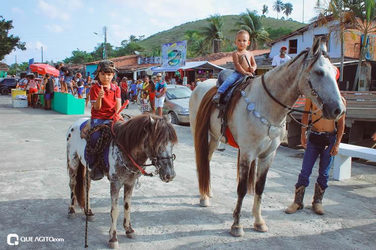 Canavieiras: Centenas de Cavaleiros e amazonas participaram da I Marcha Amigos de Ouricana 358