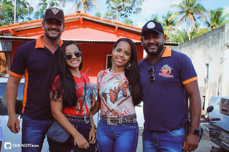 Canavieiras: Centenas de Cavaleiros e amazonas participaram da I Marcha Amigos de Ouricana 361