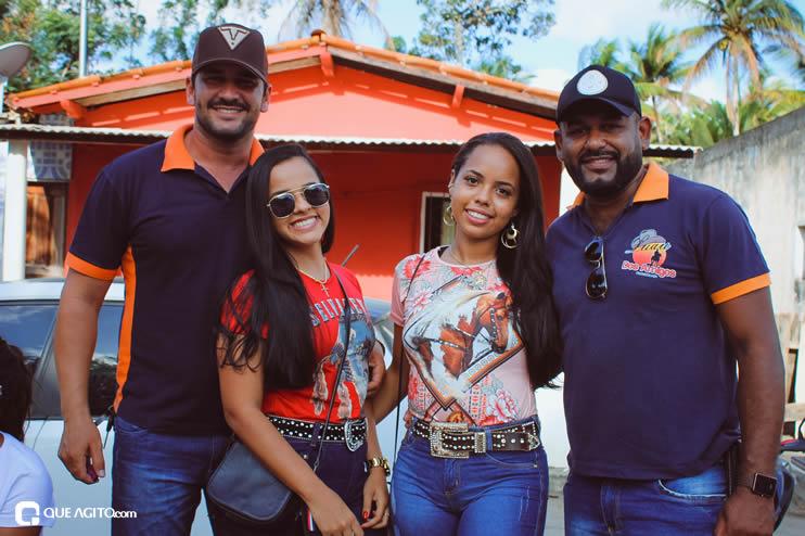 Canavieiras: Centenas de Cavaleiros e amazonas participaram da I Marcha Amigos de Ouricana 360
