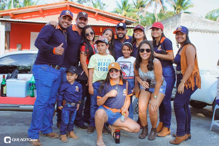 Canavieiras: Centenas de Cavaleiros e amazonas participaram da I Marcha Amigos de Ouricana 438