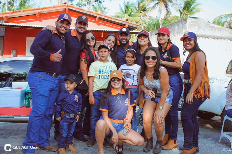 Canavieiras: Centenas de Cavaleiros e amazonas participaram da I Marcha Amigos de Ouricana 363