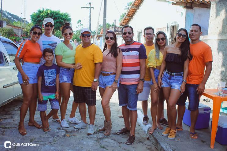 Canavieiras: Centenas de Cavaleiros e amazonas participaram da I Marcha Amigos de Ouricana 370