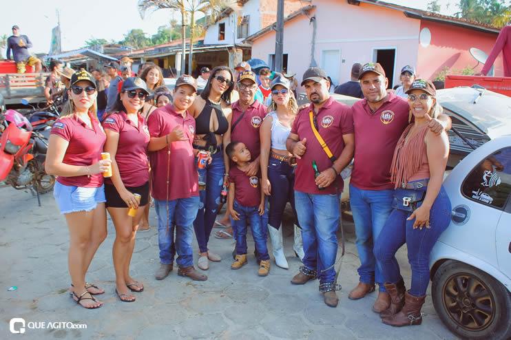 Canavieiras: Centenas de Cavaleiros e amazonas participaram da I Marcha Amigos de Ouricana 374