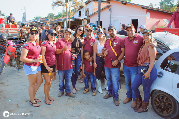 Canavieiras: Centenas de Cavaleiros e amazonas participaram da I Marcha Amigos de Ouricana 376