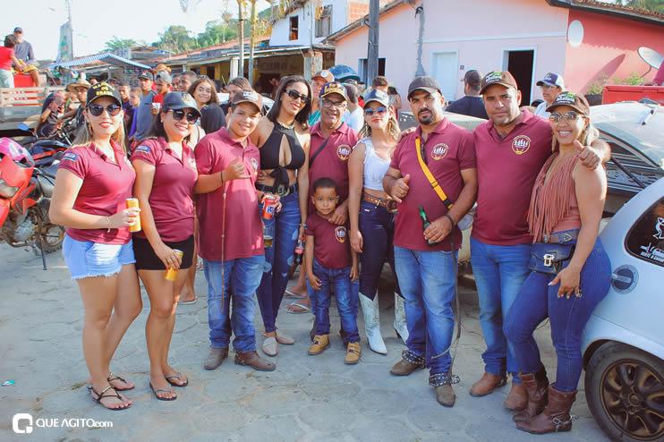 Canavieiras: Centenas de Cavaleiros e amazonas participaram da I Marcha Amigos de Ouricana 375