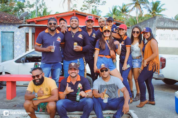 Canavieiras: Centenas de Cavaleiros e amazonas participaram da I Marcha Amigos de Ouricana 384