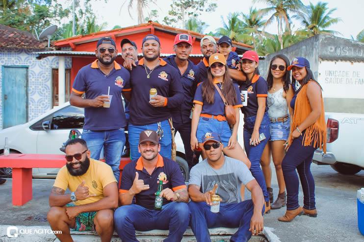 Canavieiras: Centenas de Cavaleiros e amazonas participaram da I Marcha Amigos de Ouricana 383