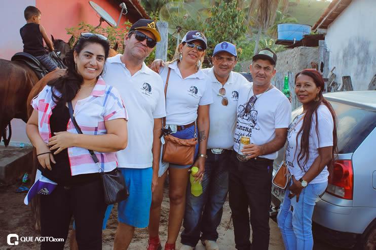 Canavieiras: Centenas de Cavaleiros e amazonas participaram da I Marcha Amigos de Ouricana 396