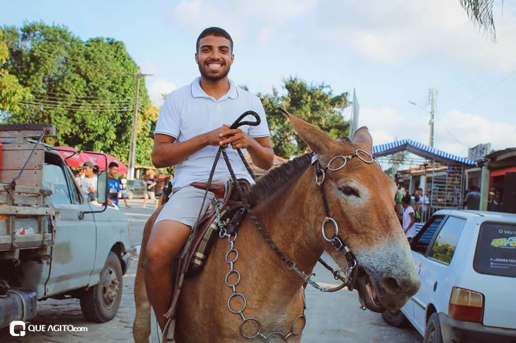 Canavieiras: Centenas de Cavaleiros e amazonas participaram da I Marcha Amigos de Ouricana 399