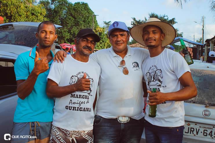 Canavieiras: Centenas de Cavaleiros e amazonas participaram da I Marcha Amigos de Ouricana 397