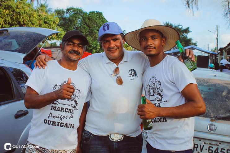 Canavieiras: Centenas de Cavaleiros e amazonas participaram da I Marcha Amigos de Ouricana 402