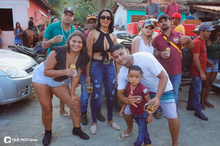 Canavieiras: Centenas de Cavaleiros e amazonas participaram da I Marcha Amigos de Ouricana 404