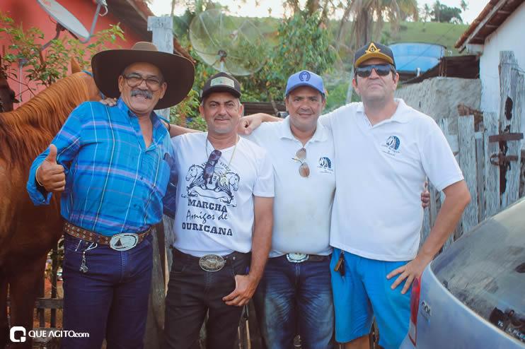 Canavieiras: Centenas de Cavaleiros e amazonas participaram da I Marcha Amigos de Ouricana 406