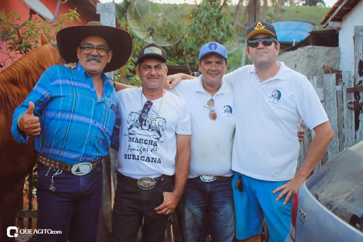 Canavieiras: Centenas de Cavaleiros e amazonas participaram da I Marcha Amigos de Ouricana 409