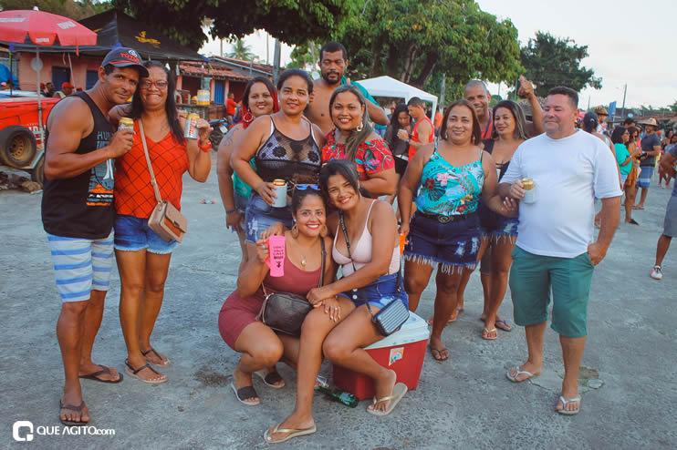 Canavieiras: Centenas de Cavaleiros e amazonas participaram da I Marcha Amigos de Ouricana 414