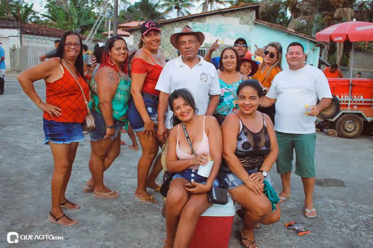 Canavieiras: Centenas de Cavaleiros e amazonas participaram da I Marcha Amigos de Ouricana 411