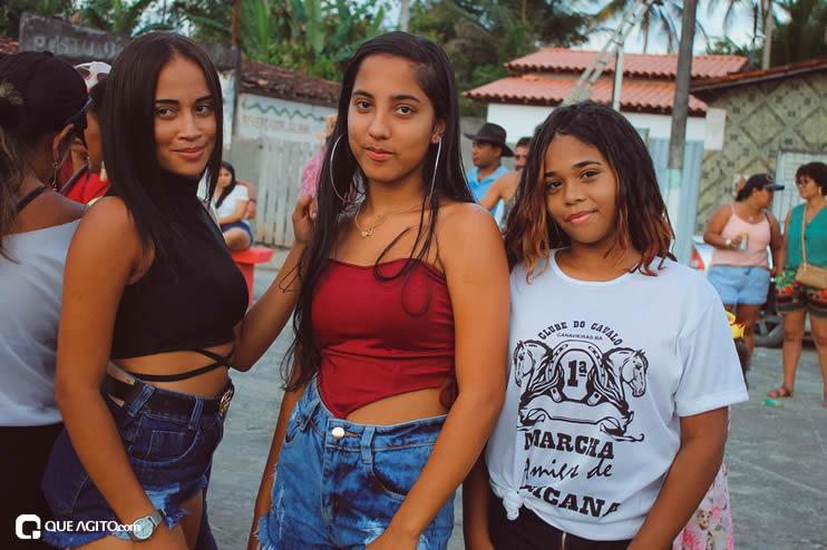Canavieiras: Centenas de Cavaleiros e amazonas participaram da I Marcha Amigos de Ouricana 412