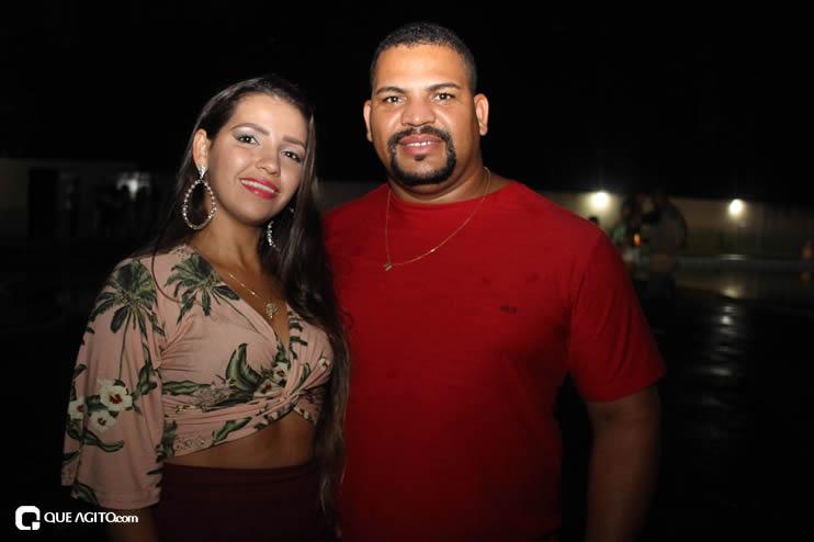 Retomada dos grandes eventos em Canavieiras contou com show de Nadson O Ferinha 360