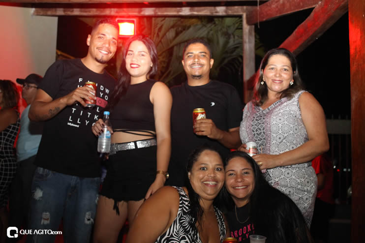 Retomada dos grandes eventos em Canavieiras contou com show de Nadson O Ferinha 365