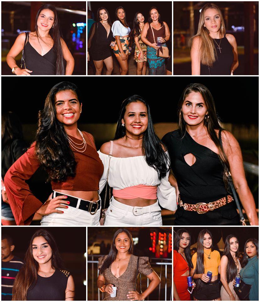 Retomada dos grandes eventos em Canavieiras contou com show de Nadson O Ferinha 32
